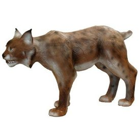 Lynx en 3D