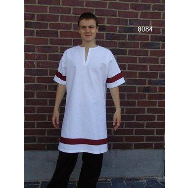 Short tunic