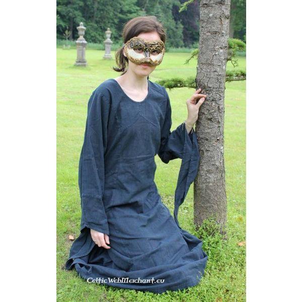 Vestido Fand azul