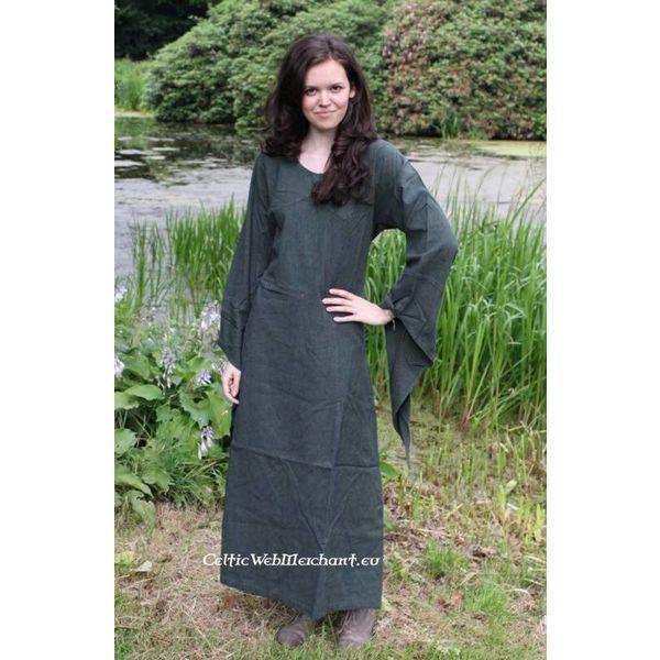 Robe Fand, vert