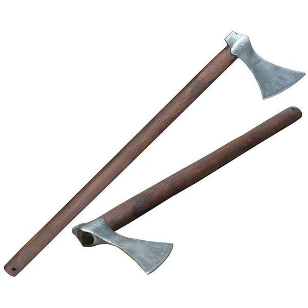 Fabri Armorum Irish battle axe