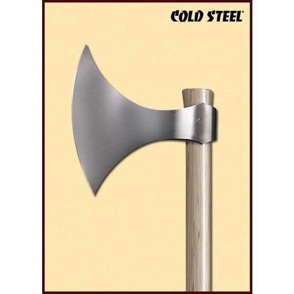 Cold Steel Hache danoise