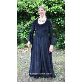 Vestito Niamh nero