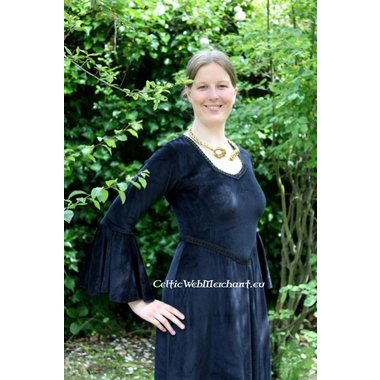 Vestido Niamh negro