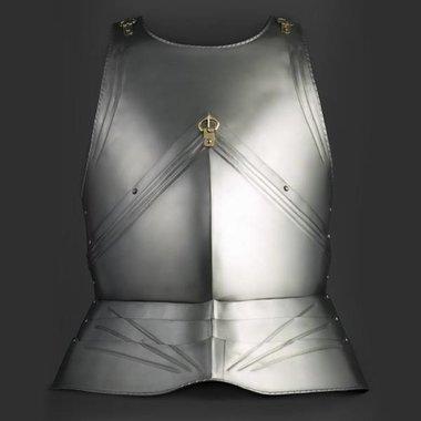 15th century breastplate
