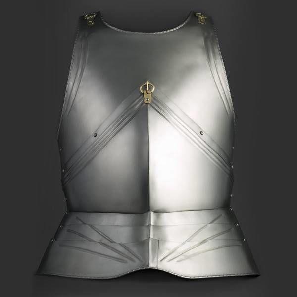 Marshal Historical 15th århundrede brystplade