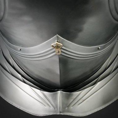 15de eeuwse borstplaat