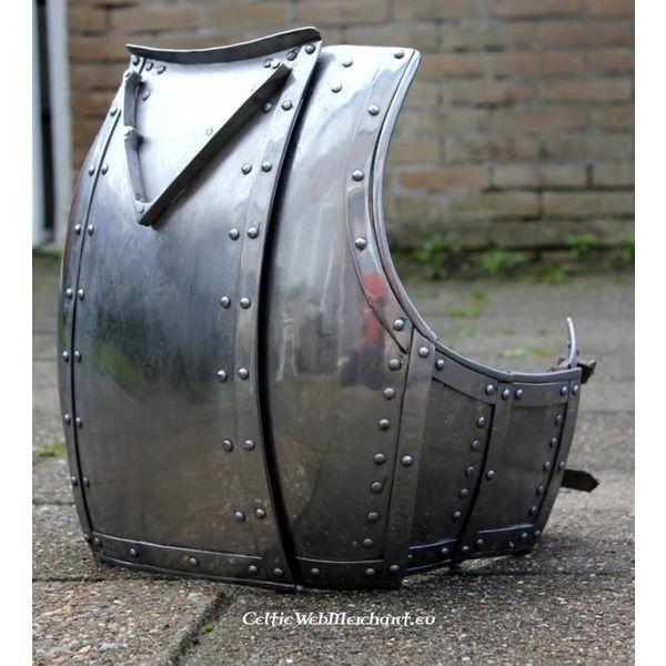 Marshal Historical Churburg breastplate