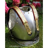 French cuirassiers cuirass