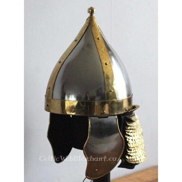 Deepeeka Casco arquero Romano (sagittarii)