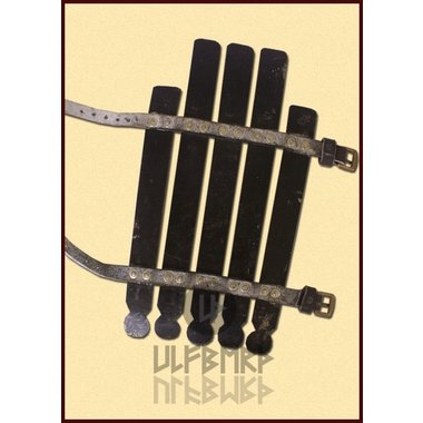 Viking armbeschermer