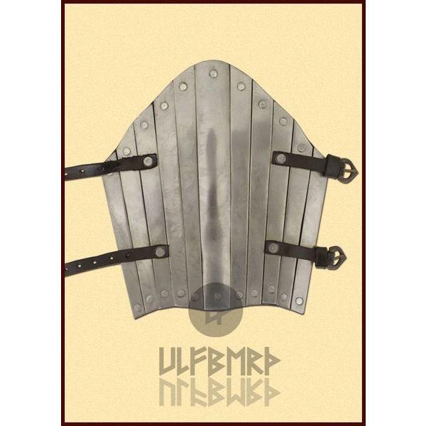 Ulfberth Armskinne af stål