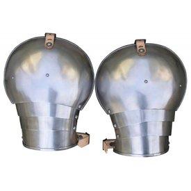 Paar schouderbeschermers