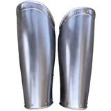 Basic greaves