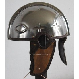 Deepeeka Late-Roman helmet, Intercisa II