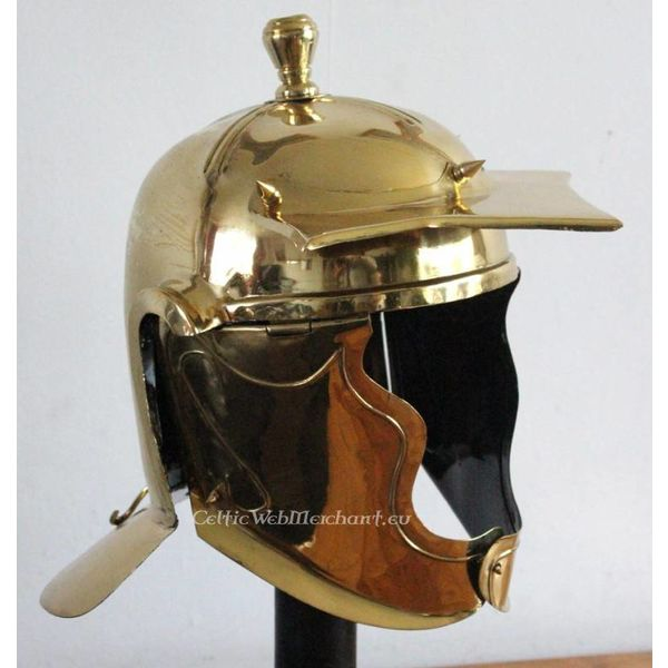 Deepeeka Cavaleriehelm Raetia