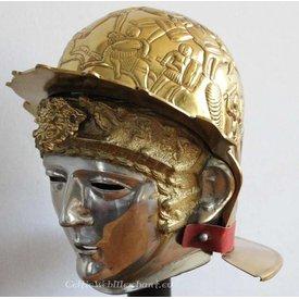 Deepeeka Romersk sport hjelm
