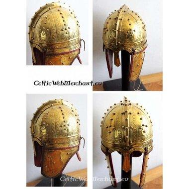 Deurne helmet