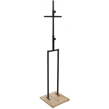 Uitschuifbare standaard, 160-190 cm