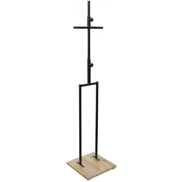 Extendable stand, 160-190 cm