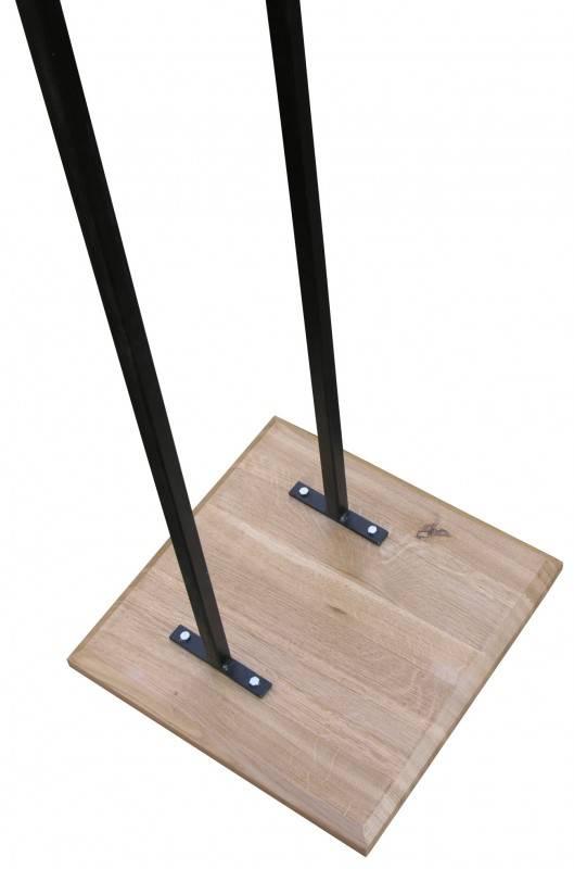 Uitschuifbare standaard 160 190 cm - Outs idee open voor levende ...