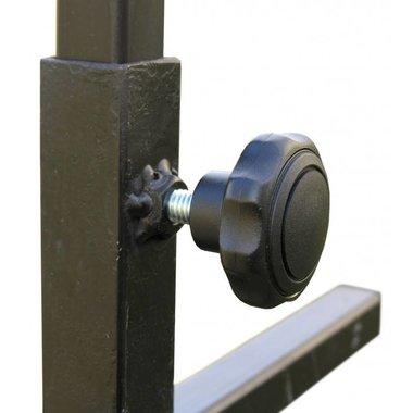 Soporte extensible, 160-190 cm