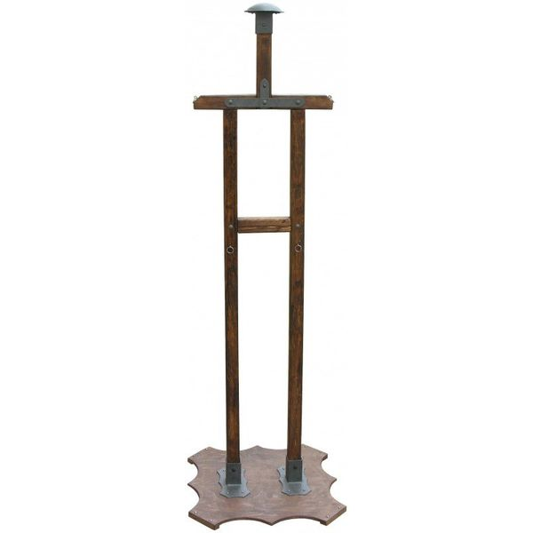 Tweebenige standaard, 188 cm