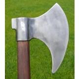Gothic bearded axe