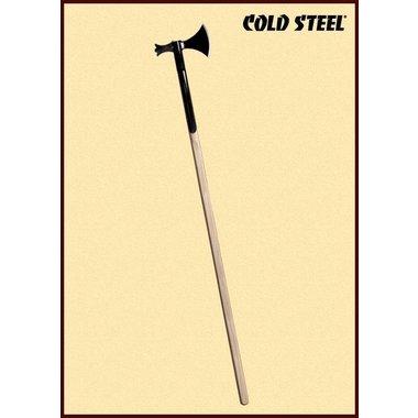 Hache d'armes, Cold Steel