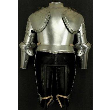 Half armour Johann Georg I