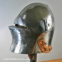 Marshal Historical Bascinet Musée de l`Armée