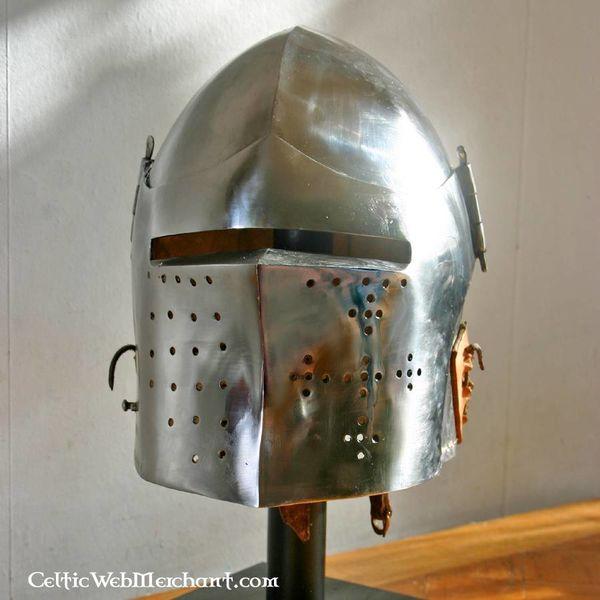 Marshal Historical Bacinetto Musée de l`Armée