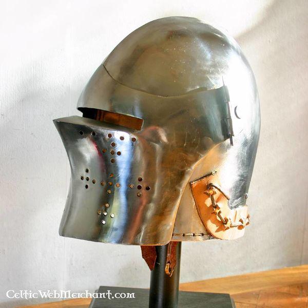 Marshal Historical Bacinete Musée de l`Armée