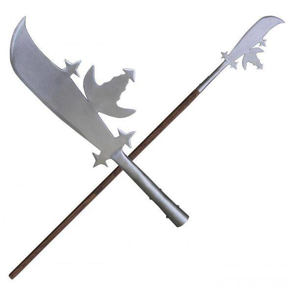 Venetian battle scythe