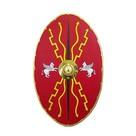 Escudo auxiliar Romano