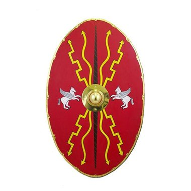 Roman auxiliary shield