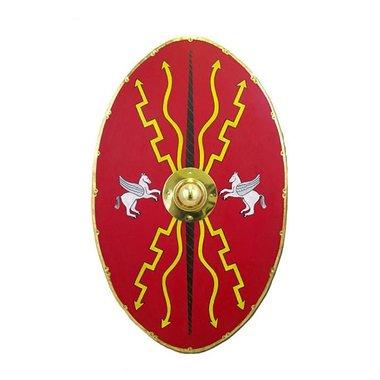 Romeins auxiliaeschild