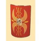 Bouclier de légionnaire romain