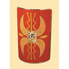 Ulfberth Roman legionary shield