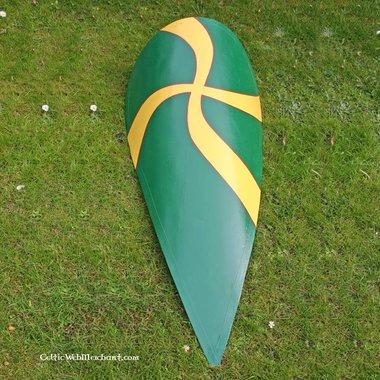 Escudo Normando