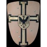 German tournament shield