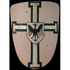 German tournament shield