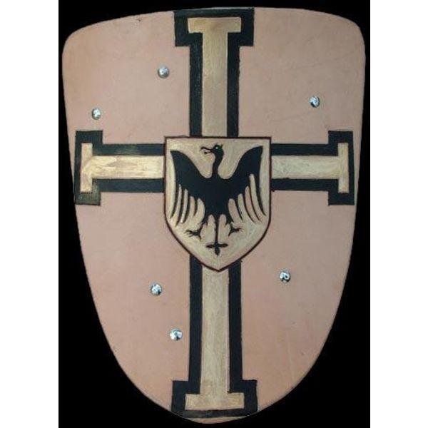 Escudo de torneo alemán
