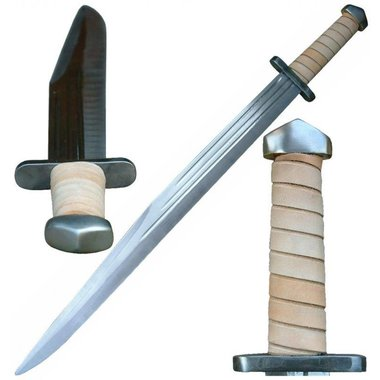 Norse scramaseax