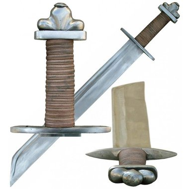 Scramasaxe Viking