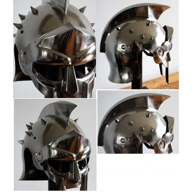 Casco Maximus Gladiator