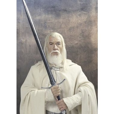 Glamdring, sword of Gandalf