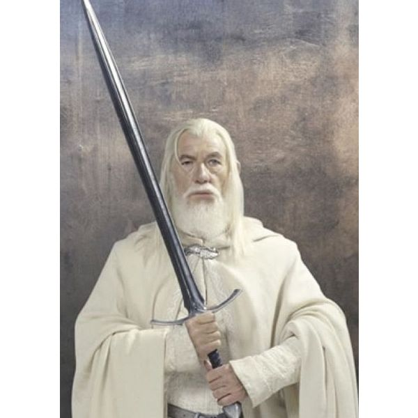 Glamdring, spada di  Gandalf