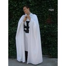 Teutonic cloak