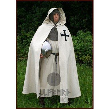 Historische Teutonenmantel